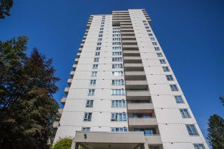 """Photo 13: 1506 5645 BARKER Avenue in Burnaby: Central Park BS Condo for sale in """"Central Park Place"""" (Burnaby South)  : MLS®# R2495598"""