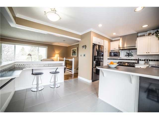 Photo 5: Photos: 5383 PATON DR in Ladner: Hawthorne House for sale : MLS®# V1110971