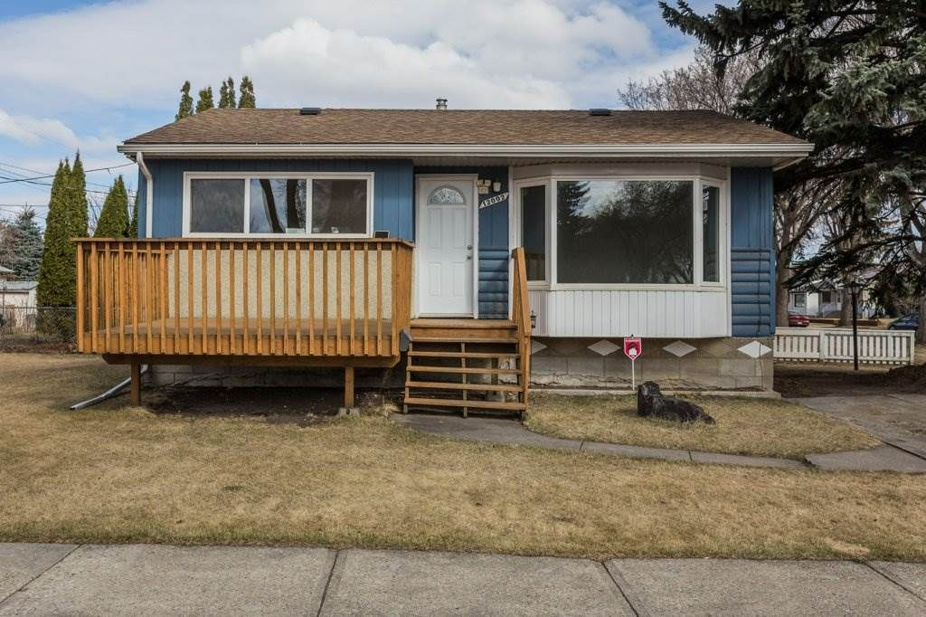 Main Photo: 12002 41 Street in Edmonton: Zone 23 House for sale : MLS®# E4239522