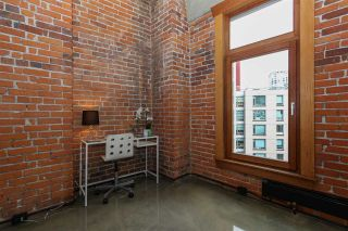 """Photo 7: 506 518 BEATTY Street in Vancouver: Downtown VW Condo for sale in """"Studio 518"""" (Vancouver West)  : MLS®# R2540044"""