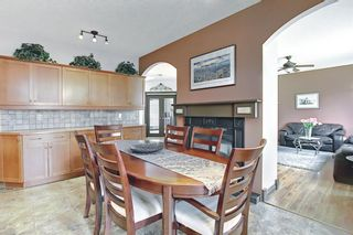 Photo 9: 544 Tuscany Springs Boulevard NW in Calgary: Tuscany Detached for sale : MLS®# A1134950