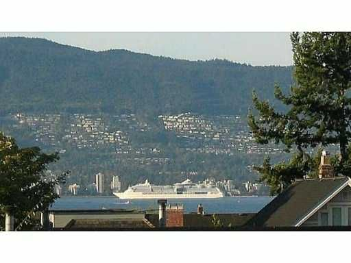 "Main Photo: 408 3161 W 4TH Avenue in Vancouver: Kitsilano Condo for sale in ""BRIDGEWATER"" (Vancouver West)  : MLS®# V1053180"