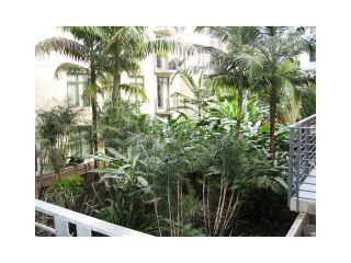 Photo 13: DOWNTOWN Condo for sale : 1 bedrooms : 1050 Island Avenue #324 in San Diego