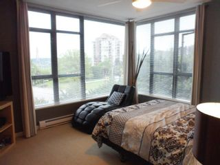 """Photo 9: 502 11 E ROYAL Avenue in New Westminster: Fraserview NW Condo for sale in """"Victoria Hill High-Rise Residences"""" : MLS®# R2062450"""