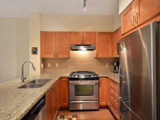 """Photo 6: 316 1111 E 27TH Street in North Vancouver: Lynn Valley Condo for sale in """"BRANCHES"""" : MLS®# V937033"""