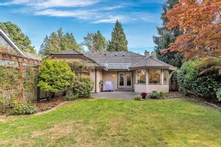 """Photo 30: 13331 17A Avenue in Surrey: Crescent Bch Ocean Pk. House for sale in """"Amble Greene"""" (South Surrey White Rock)  : MLS®# R2619025"""