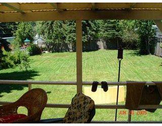 Photo 8: 629 REGAN AV in Coquitlam: Coquitlam West House for sale : MLS®# V544115