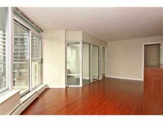 """Photo 4: 902 58 KEEFER Place in Vancouver: Downtown VW Condo for sale in """"THE FIRENZE"""" (Vancouver West)  : MLS®# V1031794"""