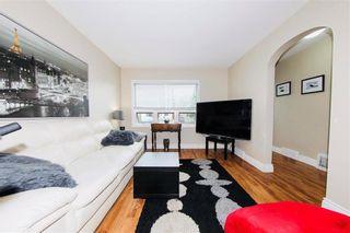Photo 5: 107 Vivian Avenue in Winnipeg: St Vital Residential for sale (2D)  : MLS®# 202110705