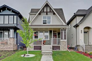 Photo 1: 268 MARQUIS Heights SE in Calgary: Mahogany House for sale : MLS®# C4123051