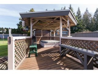 """Photo 27: 11296 153A Street in Surrey: Fraser Heights House for sale in """"Fraser Heights"""" (North Surrey)  : MLS®# F1434113"""