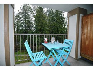 "Photo 14: 322 12248 224TH Street in Maple Ridge: East Central Condo for sale in ""URBANO"" : MLS®# V1103751"