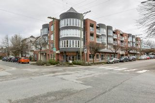 """Photo 2: 209 789 W 16TH Avenue in Vancouver: Fairview VW Condo for sale in """"SIXTEEN WILLOWS"""" (Vancouver West)  : MLS®# R2142582"""