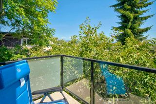 """Photo 26: 107 303 CUMBERLAND Street in New Westminster: Sapperton Townhouse for sale in """"CUMBERLAND COURT"""" : MLS®# R2604826"""