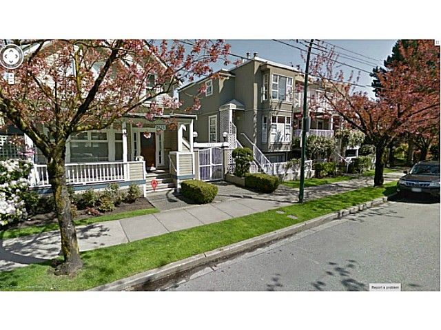 FEATURED LISTING: 105 - 1333 7TH Avenue West Vancouver
