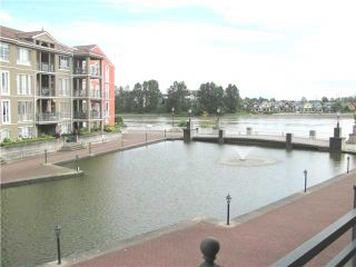 """Photo 1: 203 6 RENAISSANCE Square in New Westminster: Quay Condo for sale in """"THE RIALTO"""" : MLS®# V959059"""