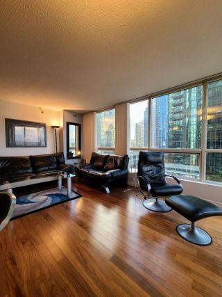 """Photo 7: 603 555 JERVIS Street in Vancouver: Coal Harbour Condo for sale in """"HARBOUR SIDE TOWER"""" (Vancouver West)  : MLS®# R2536707"""