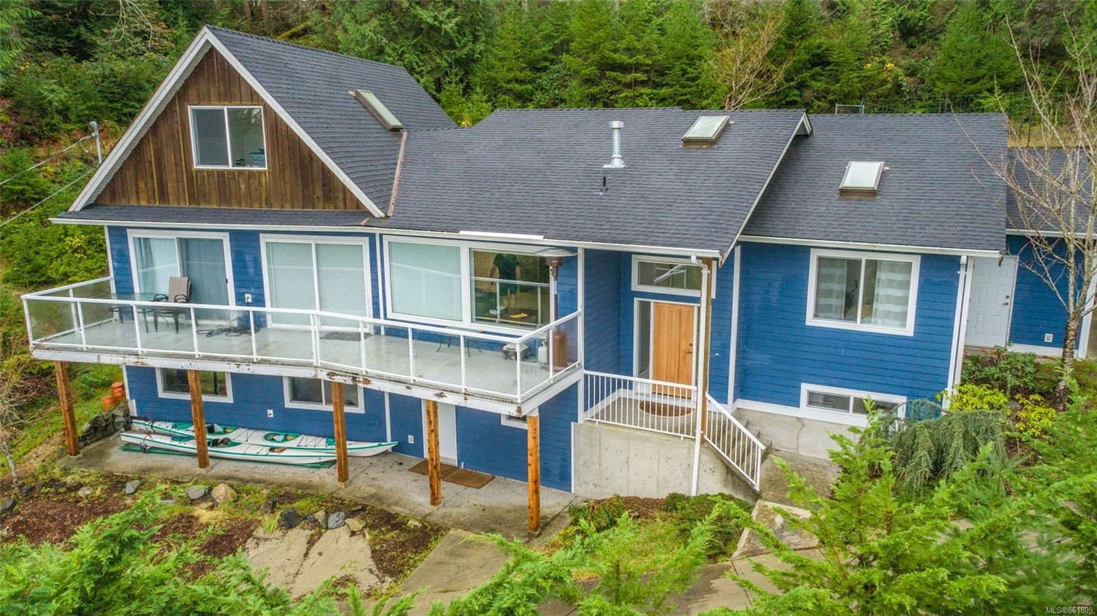Main Photo: 3110 Swallow Cres in : PQ Nanoose House for sale (Parksville/Qualicum)  : MLS®# 861809
