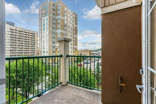 Photo 19: 406 5720 2 Street SW in Calgary: Manchester Apartment for sale : MLS®# C4305722