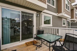 Photo 30: 296 Cranston Road SE in Calgary: Cranston Row/Townhouse for sale : MLS®# A1074027