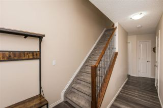 Photo 3: #37 9511 102 Ave: Morinville Townhouse for sale : MLS®# E4241894