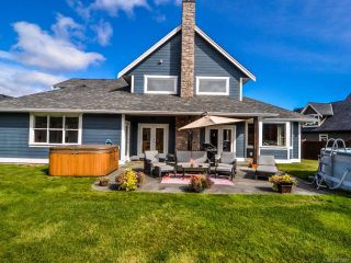 Photo 36: 281 VIRGINIA DRIVE in CAMPBELL RIVER: CR Willow Point House for sale (Campbell River)  : MLS®# 770810