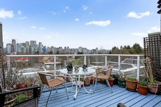 Photo 20: 2215 OAK Street in Vancouver: Fairview VW Townhouse for sale (Vancouver West)  : MLS®# R2542195