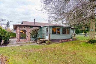 Photo 3: 19925 12 Avenue in Langley: Campbell Valley House for sale : MLS®# R2423986