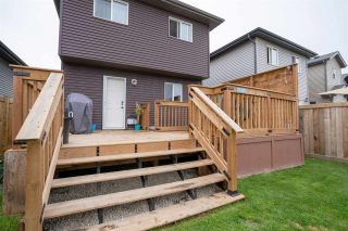 Photo 50: 48 TRIBUTE Common: Spruce Grove House for sale : MLS®# E4229931