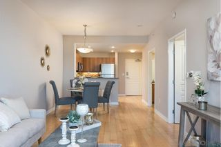 Photo 19: SAN DIEGO Condo for sale : 1 bedrooms : 300 W Beech St #1407