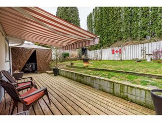 Photo 33: 2367 MCKENZIE Road in Abbotsford: Central Abbotsford House for sale : MLS®# R2559914
