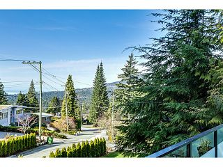 Photo 16: 552 PALISADE Drive in North Vancouver: Canyon Heights NV House for sale : MLS®# V1052865
