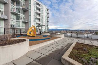 """Photo 20: 210 1618 QUEBEC Street in Vancouver: Mount Pleasant VE Condo for sale in """"CENTRAL"""" (Vancouver East)  : MLS®# R2590704"""