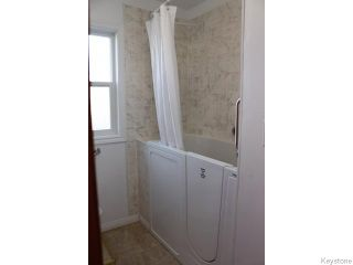 Photo 9: 721 Atlantic Avenue in Winnipeg: North End Residential for sale (4C)  : MLS®# 1629183