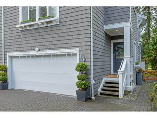 Photo 40: 26 253 171 STREET in Surrey: Pacific Douglas Townhouse for sale (South Surrey White Rock)  : MLS®# R2523156