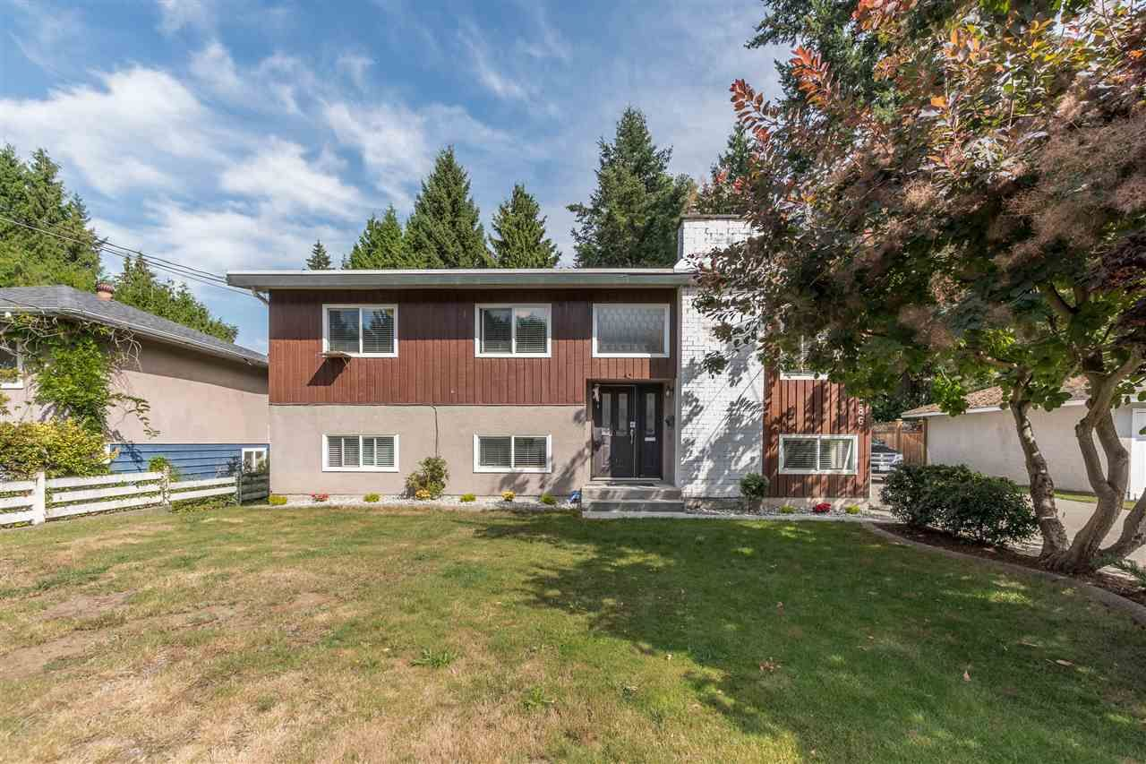 Photo 1: Photos: 8786 SHEPHERD Way in Delta: Nordel House for sale (N. Delta)  : MLS®# R2491243