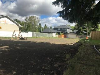 Photo 4: 9331 148 Street in Edmonton: Zone 10 Vacant Lot for sale : MLS®# E4258351