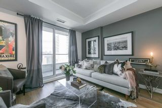 Photo 2: 814 168 E King Street in Toronto: Moss Park Condo for sale (Toronto C08)  : MLS®# C4307727