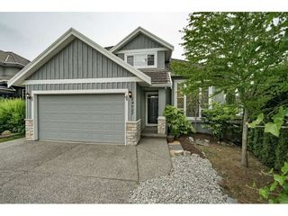 """Photo 1: 14927 35 Avenue in Surrey: Morgan Creek House for sale in """"Rosemary Heights"""" (South Surrey White Rock)  : MLS®# R2278185"""