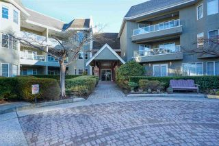Photo 2: 115 2020 CEDAR VILLAGE Crescent in North Vancouver: Westlynn Condo for sale : MLS®# R2554774