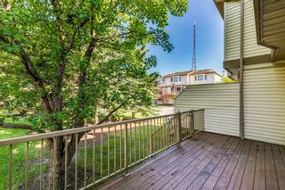 Photo 36: 100 Patina Park SW in Calgary: Patterson Row/Townhouse for sale : MLS®# A1130251