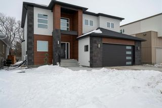 Photo 2: 445 Scotswood Drive South in Winnipeg: Charleswood Residential for sale (1G)  : MLS®# 202004764