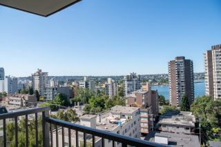 Photo 2: 1101 1251 CARDERO STREET in Vancouver: West End VW Condo for sale (Vancouver West)  : MLS®# R2605106
