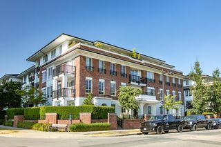 """Photo 2: 306 545 FOSTER Avenue in Coquitlam: Coquitlam West Condo for sale in """"Foster West by Mosaic"""" : MLS®# R2602882"""