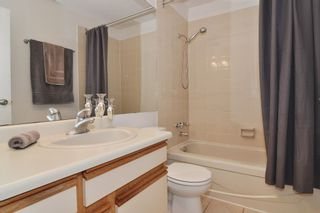 """Photo 14: 112 1210 FALCON Drive in Coquitlam: Upper Eagle Ridge Townhouse for sale in """"FERNLEAF PLACE"""" : MLS®# R2186776"""