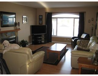 Photo 4: 6444 BLISS CT in Prince George: Hart Highlands House for sale (PG City North (Zone 73))  : MLS®# N196648