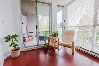 Photo 27: 311 8460 JELLICOE Street in Vancouver: South Marine Condo for sale (Vancouver East)  : MLS®# R2577601