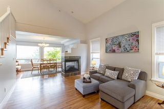 """Photo 4: 99 678 CITADEL Drive in Port Coquitlam: Citadel PQ Townhouse for sale in """"Citadel Pointe"""" : MLS®# R2399817"""