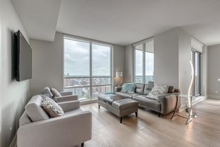 Photo 8: 2906 1111 10 Street SW in Calgary: Beltline Apartment for sale : MLS®# A1127059