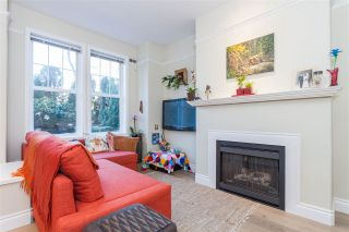 "Photo 7: 976 W 16TH Avenue in Vancouver: Cambie Townhouse for sale in ""Westhaven"" (Vancouver West)  : MLS®# R2141647"